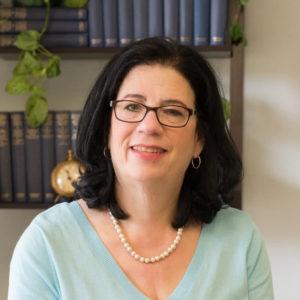 Dr. Lynn Friedman, Psychoanalyst in Washington DC